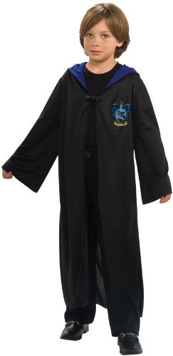 Rubie's Costume Co Boys Toynk Toys - Harry Potter - Ravenclaw Robe Child Costume