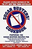 Sugar Busters! Quick & Easy Cookbook [Spiral--bound]