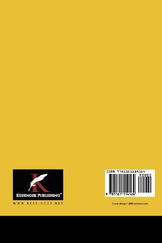 Die Moralische Statistik Und Die Menschliche Willensfreiheit: Eine Untersuchung (1867)