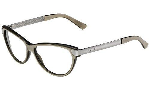 Occhiali da vista per donna Gucci GG 3652 11O - calibro 54