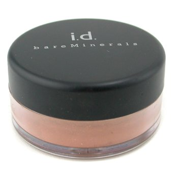 Bare Escentuals Bare Minerals All Over Face Color - Warmth