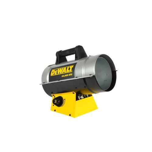 DeWalt DXH65FAV FALP Heater, 35 to 65K BTU (Dewalt 35 Piece compare prices)
