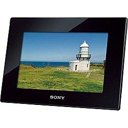 SONY デジタルフォトフレーム HD800 DPF-HD800/B ブラック