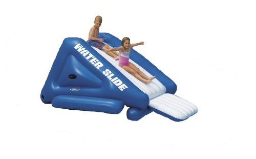 Intex Waterslide