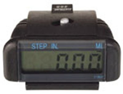 Cheap New ULTRAK 265 Electronic Jumbo Display Pedometers Measures Walking or Running Distance Step Counter (B003MUYYIO)
