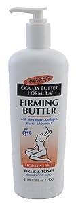 Parlmers - Bomba de Crema Reafirmante de Cacao