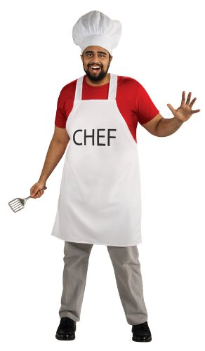 South Park Adult Chef Set