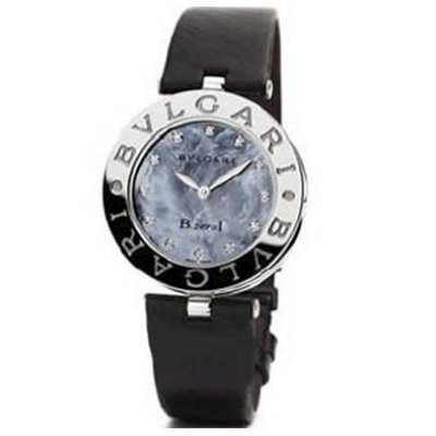 Bulgari Bvlgari B.zero1 Ladies Watch BZ30BSL/12