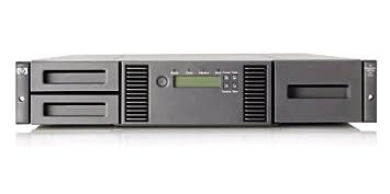 Lecteurs - Enregistreurs sur bande HP STORAGEWORKS MSL2000 Series MSL2024 AG119A