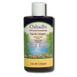 Oshadhi Eau de Cologne Citrus 50 ml Perfumes