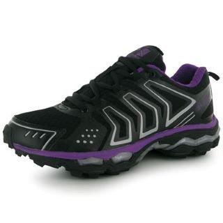 Karrimor Excel Dual Ladies Trail Running Shoes