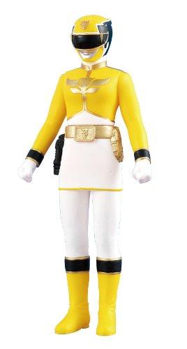 Gosei Yellow Vinyl Figure