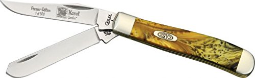 Case Trapper Knife