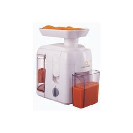 Black & Decker Juice Extractor JE 55 450W Juice Extractor