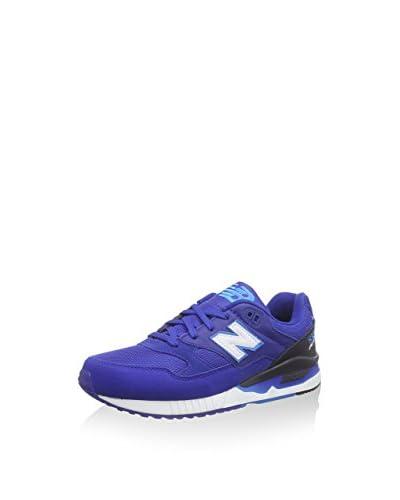 New Balance Zapatillas M530Pib Azul / Negro / Blanco EU 39.5