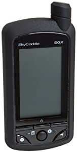 SkyCaddie SGX Skin (Black)