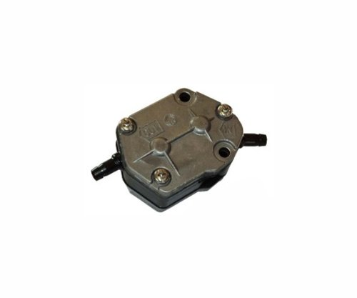 OEM Yamaha Outboard Fuel Pump Assembly 692-24410-00-00