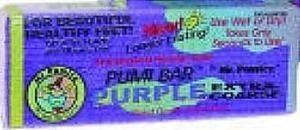 Mr. Pumice Pumi Bar Purple - 1 Pumice Bar