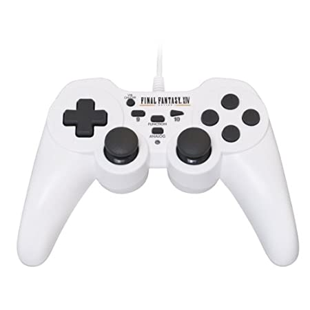 Snakebyte Final Fantasy XIV PC Controller (SB 000009)