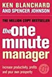 The One Minute Manager (0007107927) by Blanchard, Ken