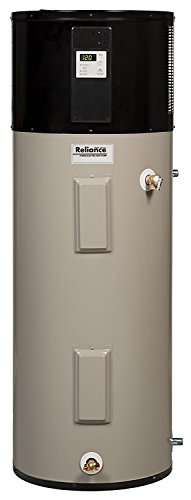 Reliance 10 80 DHPST 80 Gallon Heat Pump (Electric Water Heater 80 Gal compare prices)