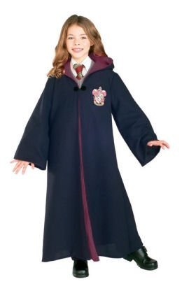 Harry Potter Gryffindor Robe, Large