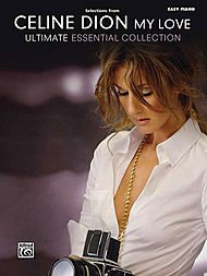 alfred-00-32754-celine-dion-selections-from-my-love-essential-collection-ltimo-music-book