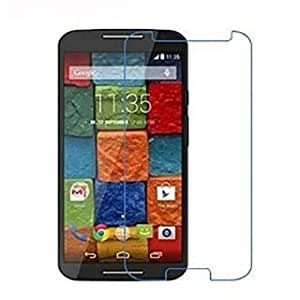 PRO+ Curve 2.5D TEMPERED GLASS FOR Moto X (PACK OF 2)