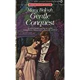 Gentle Conquest ~ Mary Balogh