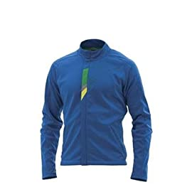 Zoot Sports 2014 Men's Ultra Xotherm Softshell Long Sleeve Run Top