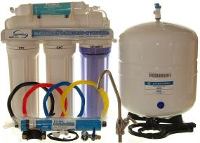 RCC7 from iSpring Water Systems