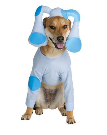 Blues Clues Pet Costume