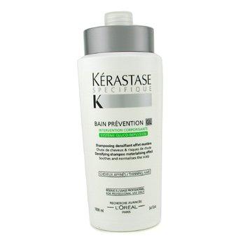 Specifique Bain Prevention GL Densifying Shampoo 1000ml/34oz