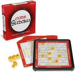 Cheap Pressman Toys Code Sudoku (B000ENWMAO)