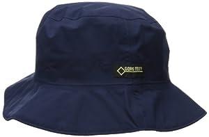 Zero Restriction Men's Gore-Tex Bucket Hat, Navy, One Size