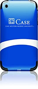 Skinit Protective Skin for iPhone 3G/3GS - Case Western University