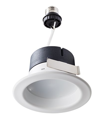 Philips 65 Watt Equivalent 5 6 In 5000k Led Dimmable Downlight Daylight Home Garden Lawn
