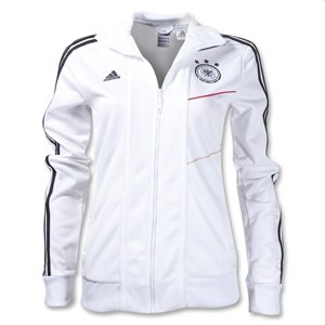 adidas Germany 11/12 Women's Track Top