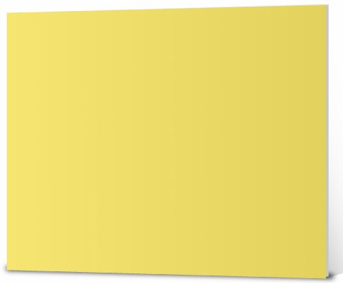 Elmer's Colored Foam Board, 20 x 30 Inches, 3/16-Inch Thick, Yellow, 10-Pack (950050)