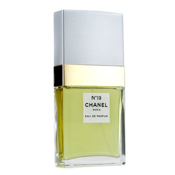 Chanel No 19 Perfume by Chanel 35 ml Eau De Parfum Spray for Women