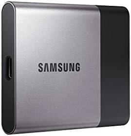 Samsung T3 1TB Portable External SSD