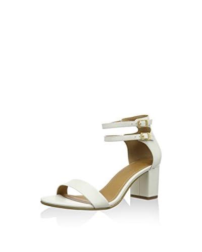 ESPRIT Sandalo Con Tacco Cloudy [Bianco]