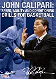 John Calipari: Speed, Agility and Conditioning Drills for Basketball (DVD)
