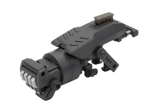 M.S.G モデリングサポートグッズ ウェポンユニット27 インパクトナックル (プラスチックキット)