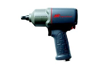 Ingersoll-Rand 2135TiMAX 1/2-Inch Air Impact Wrench from Ingersoll-Rand