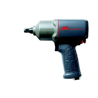 Ingersoll Rand 2135TiMAX Review