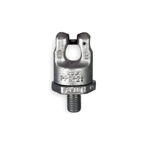 Hoist Ring, Screw On, 5511 Lb Cap, 7/8-9 sale 2015