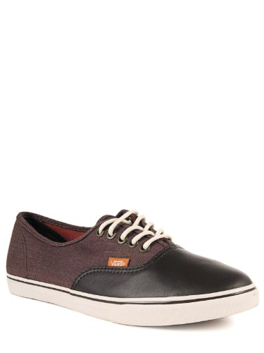 Vans Authentic Lo Pro (UK: 7 / EU: 40.5, espresso)