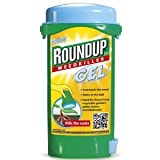 Extra Value Pack of 4(Savings on Postage) - Roundup Ready to Use Weedkiller Gel