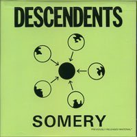 DESCENDENTS - SOMERY (GREATEST HITS) - LP